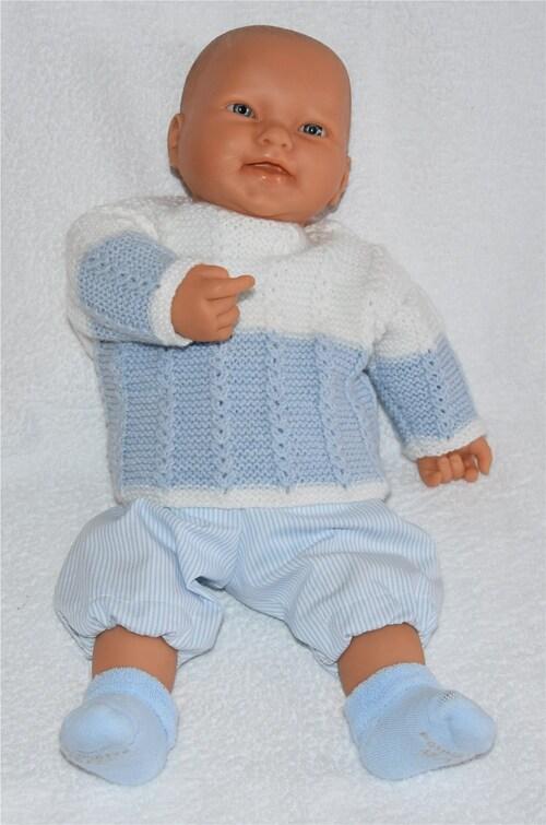 Couture et tricot...