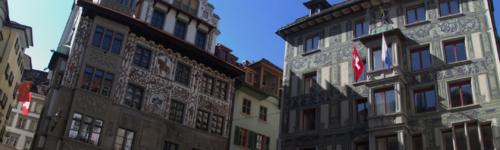 Lucerne 14/08/2016