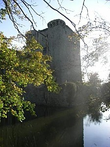 the-castle-and-the-moat