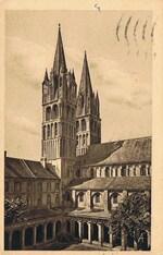 Caen: Ancienne Abbaye aux Hommes