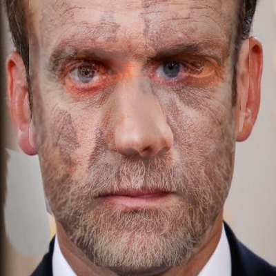 PACTE : le cut-up patronal de la zombie nation en marche
