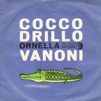 Ornella Vanoni-coccodrillo