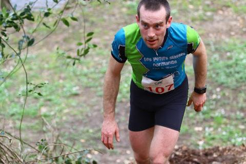 Trail Virois - Vire (14) - Dimanche 1er avril 2018