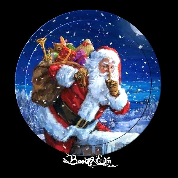 Défit Noel