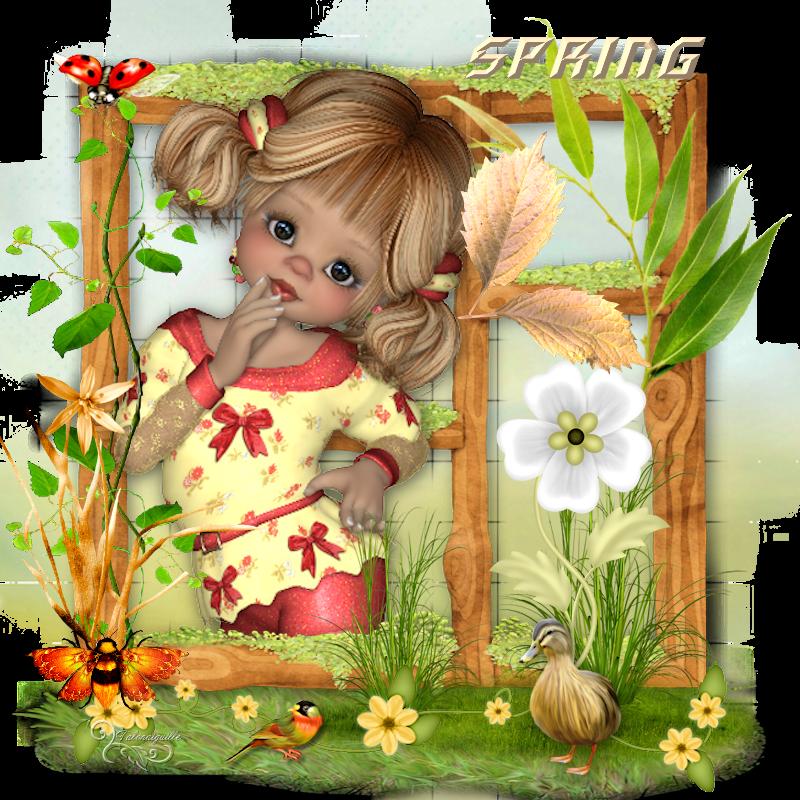 *** Spring (1) ***