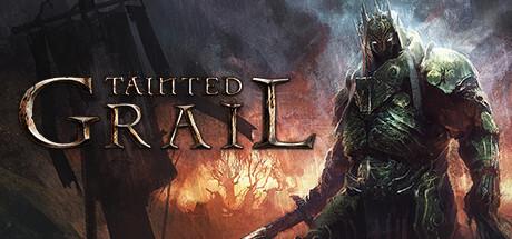 BIG NEWS : Tainted Grail, deux jeux (!) et accès anticipé daté