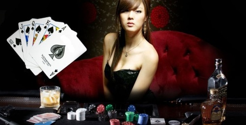 Texas Holdem Poker Online - Winning Sit-N-Go Tournaments
