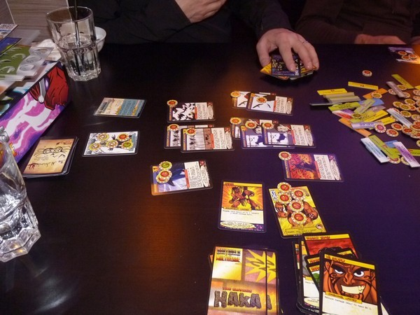 09 - Sentinels of the Multiverse