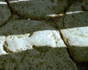 Pompei Vicolo del Lupanare