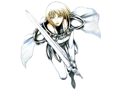 épisode Claymore