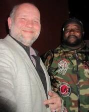 WKF, et le Congo