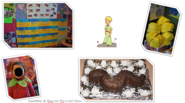 Un projet du Petit Prince