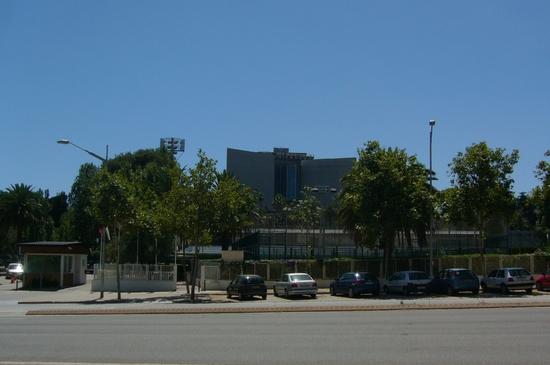 Z. Universitaria2 (hotel Juan Carlos)