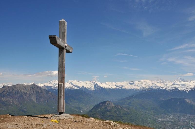 La croix du Môle