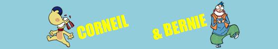 corneil & bernie bannière