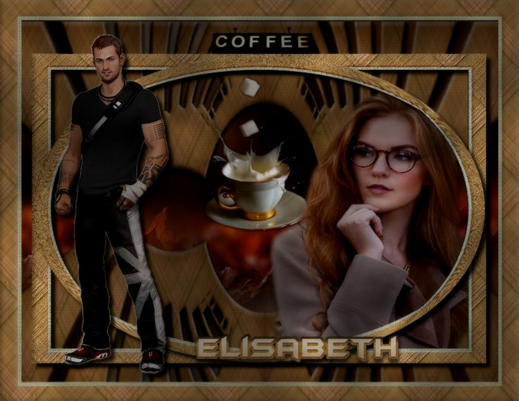 Défi 4 Couleur café