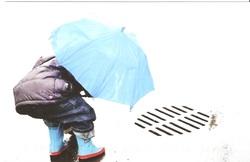 Umbrellas encore et encore, j'en veux ...