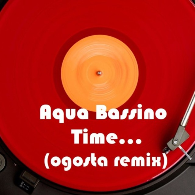 AQUA BASSINO - Time (2001)  (Smooth Jazz)