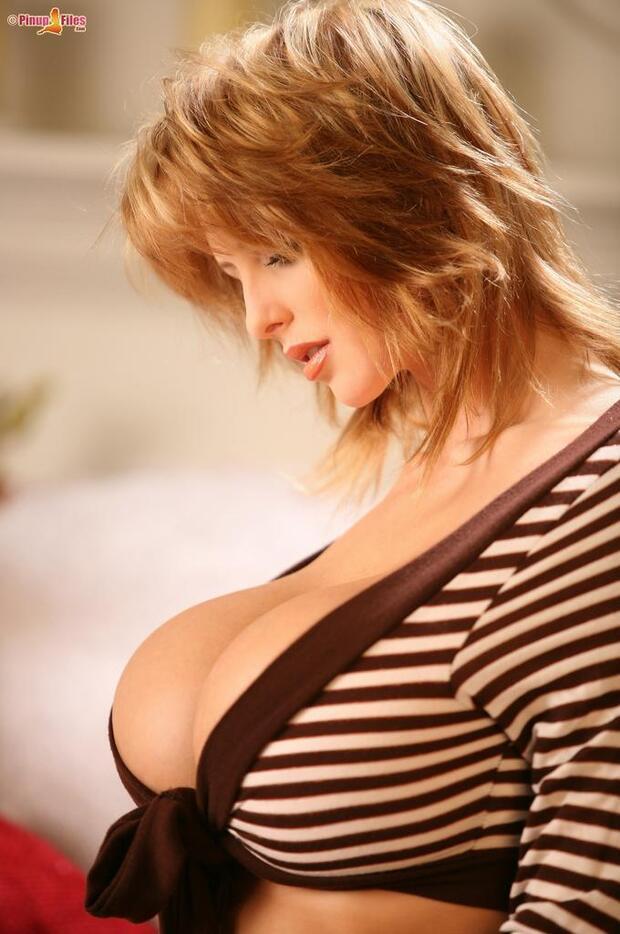Brandy Robbins -1-