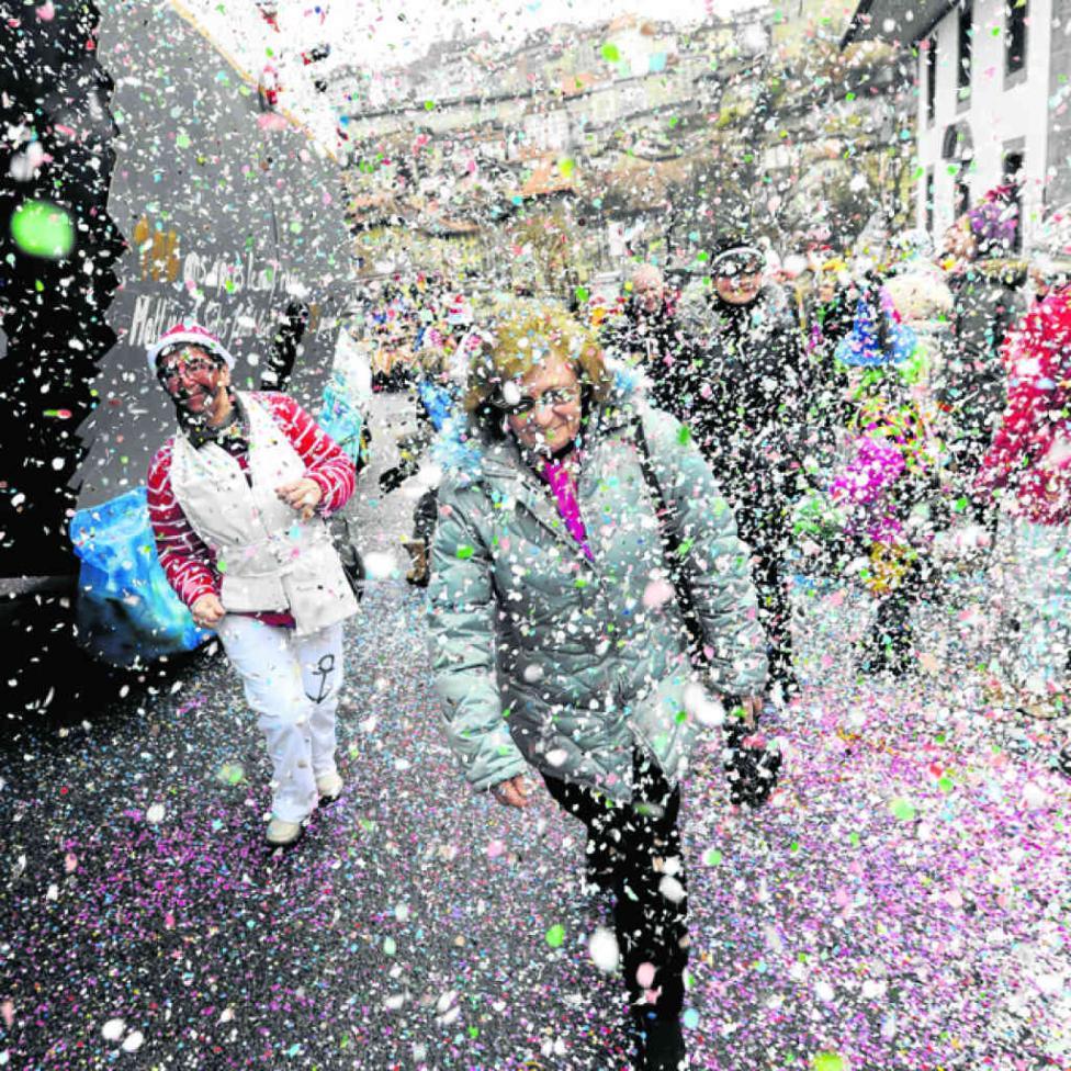 Mardi Gras (L. Gomot)