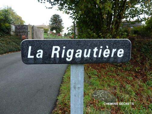 La colère de Marigny ?