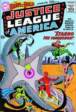II)La création de l'équipe Avengers