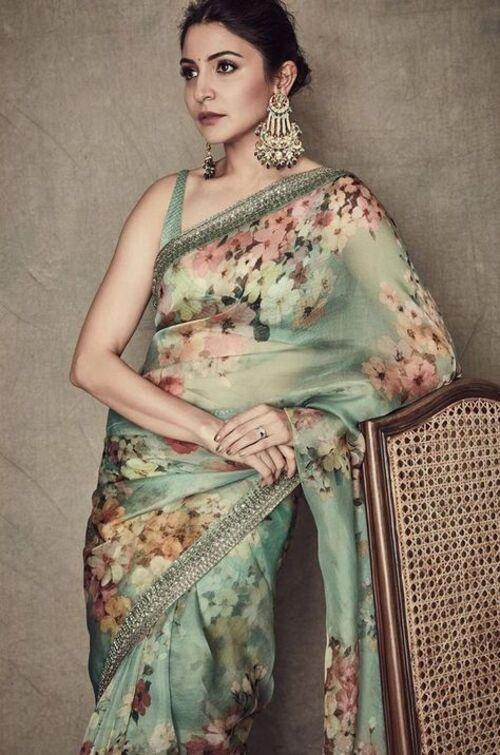 Magnifiques saris