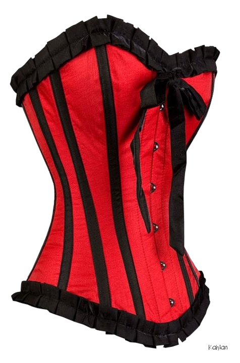 tubes corsets