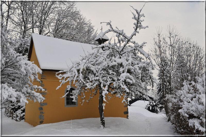 Morillon, mon village (suite)
