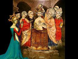 Saint Remi, Evêque de Reims (+ 530)