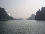 Ile de Cat Ba et baie d'Halong : entre azur et émeraude