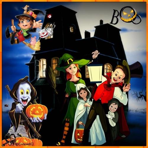 Halloween ter
