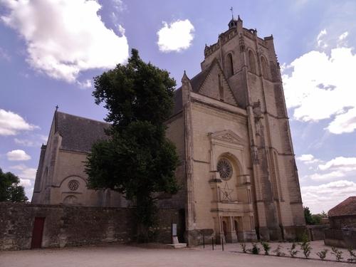 Oiron et son çâteau dans les Deux-Sèvres (photos)