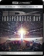 [UHD Blu-ray] Independence Day
