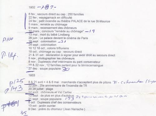 Perles et chapelet : Notes historiques