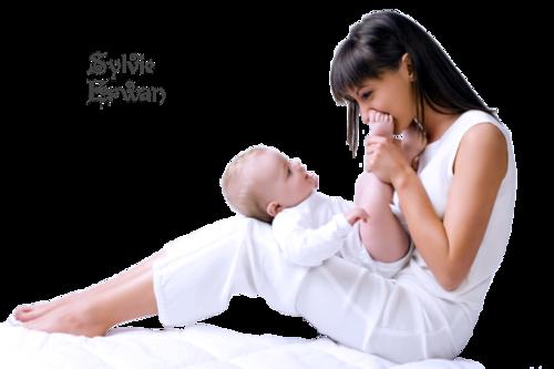 TUBES FEMMES ENFANTS