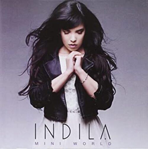 INDILA - S.O.S.  (Chansons françaises)