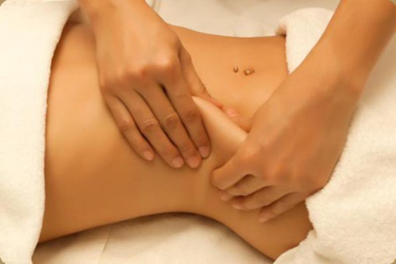 Антцеллюлитный массаж недорого