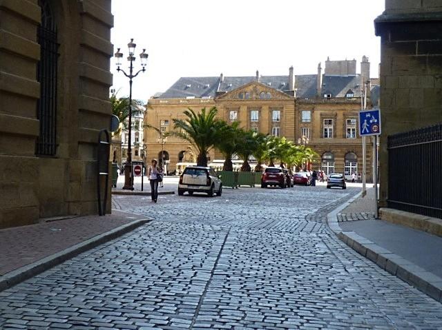 Entre les murs de Metz - 32