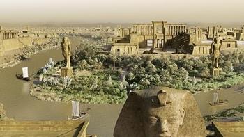 dix plaies d'egypte