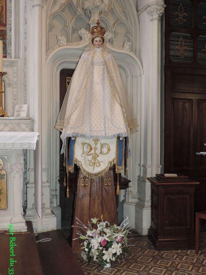 la Basilique de Josselin  (dept 56) -3