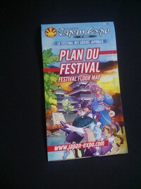 Norkia & la Japan Expo