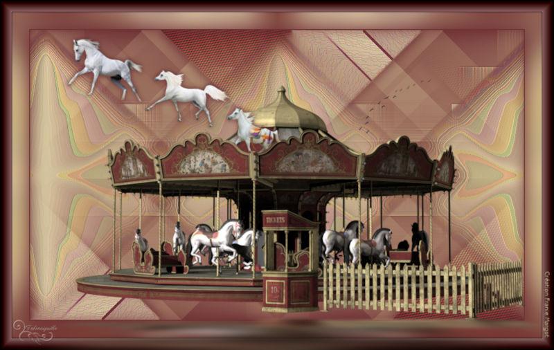 *** Carrousel ***