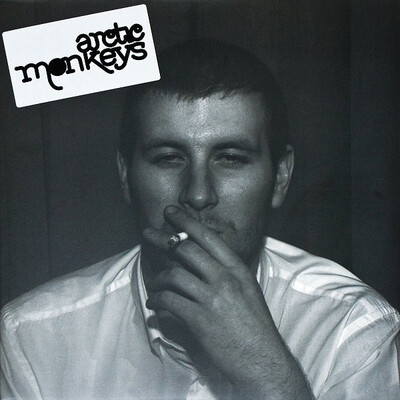 Mes Indispensables #  : Arctic Monkeys - Whatever people say I am, that's what I am not (2006)