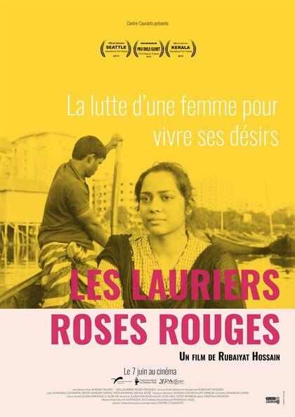 semaine du 21 février : LES LAURIERS-ROSES ROUGES & BRAGUINO