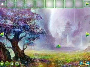 Jouer à Fable forest escape