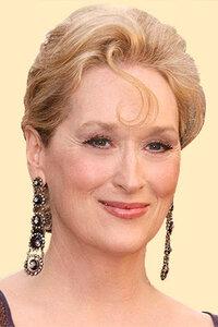 Meryl Streep est une actrice américaine, née le 22 juin 1949 à Summit (New Jersey).  Considérée par beaucoup comme la meilleure actrice de l'ère moderne1 et plus globalement comme l'une des meilleures actrices de tous les temps pour sa capacité à s'effacer derrière ses personnages, l'extrême justesse de son jeu, la richesse de son registre et la densité émotionnelle de ses compositions, elle a été maintes fois reconnue par ses pairs2. Elle est aujourd'hui l'une des comédiennes les plus honorées sur le plan mondial, comptabilisant 3 Oscars, 8 Golden Globes, 2 BAFTA et plus d'une vingtaine de nominations à différentes cérémonies de récompenses américaines et internationales. Elle est l'interprète la plus nommée de l'histoire des Oscars, hommes et femmes confondus, avec 19 sélections dont 15 pour le titre de « Meilleure actrice ». Il en est de même pour les Golden Globes où elle cumule 28 nominations.  Au cinéma, à la télévision et au théâtre, elle a interprété de nombreux rôles marquants, notamment dans Kramer contre Kramer en 1979, où elle est l'ex-épouse de Dustin Hoffman, prestation pour laquelle elle obtient son premier Oscar : celui du meilleur second rôle féminin en 1980. Ses autres compositions mémorables incluent le double rôle de femme amoureuse dans La Maîtresse du lieutenant français où elle donne la réplique à Jeremy Irons, Out of Africa dans lequel elle incarne l'écrivain danoise Karen Blixen au côté de Robert Redford ou encore Le Choix de Sophie (d'après le roman éponyme de William Styron) où elle interprète une femme instable, meurtrie, et brisée par l'expérience des camps de la mort durant la Seconde Guerre mondiale, performance qui lui vaut l'Oscar de la meilleure actrice en 1983.  Dans Le Mystère Silkwood, elle apparaît sous les traits d'une employée d'usine de traitement nucléaire enquêtant sur les agissements de sa direction. Pour son rôle de mère accusée d'infanticide dans Un cri dans la nuit, elle est primée à Cannes en 1989. Elle incarne égaleme