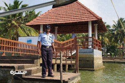 Inde du Sud (18) Kovalam - Poovar- Trivandrum
