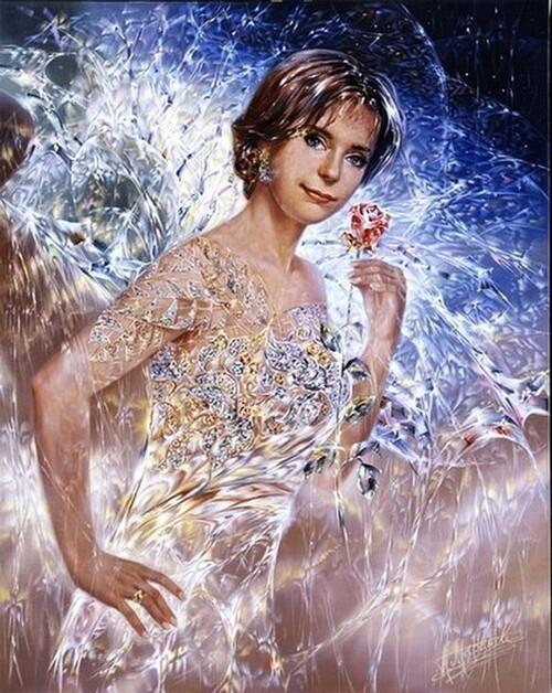 Peinture de  : Alexandre Maranov