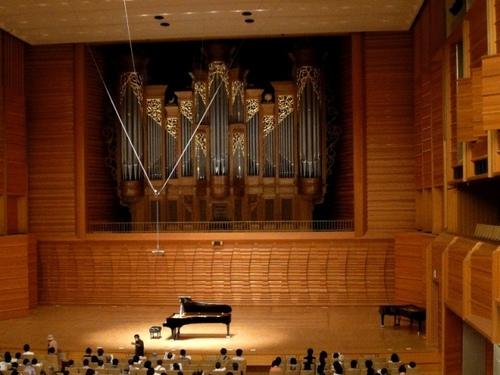 Le concert commémoratif de retraite d'Atsutada Otaka
